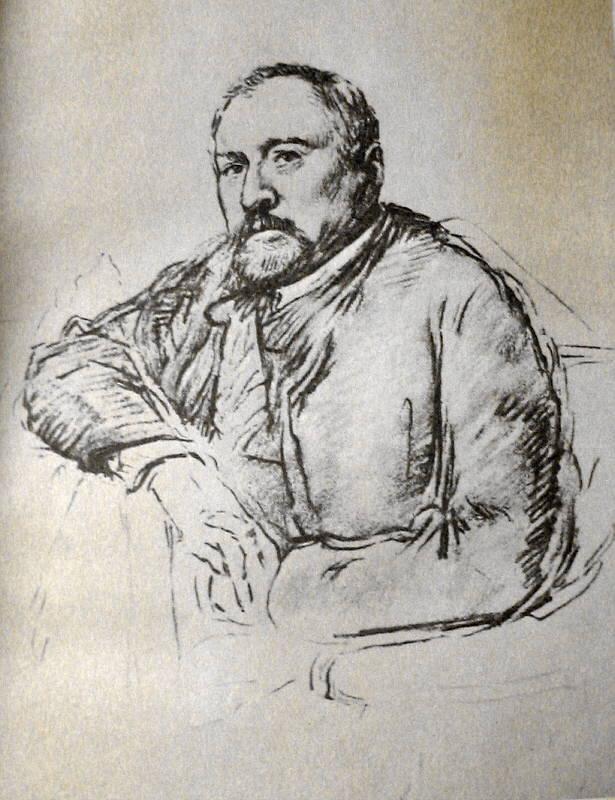 «Самобытнейший писатель русский» (к 190-летию со дня рождения Н. С. Лескова)