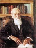 «Искусство, искусство, искусство» (к 150-летию со дня рождения И. Э. Грабаря)