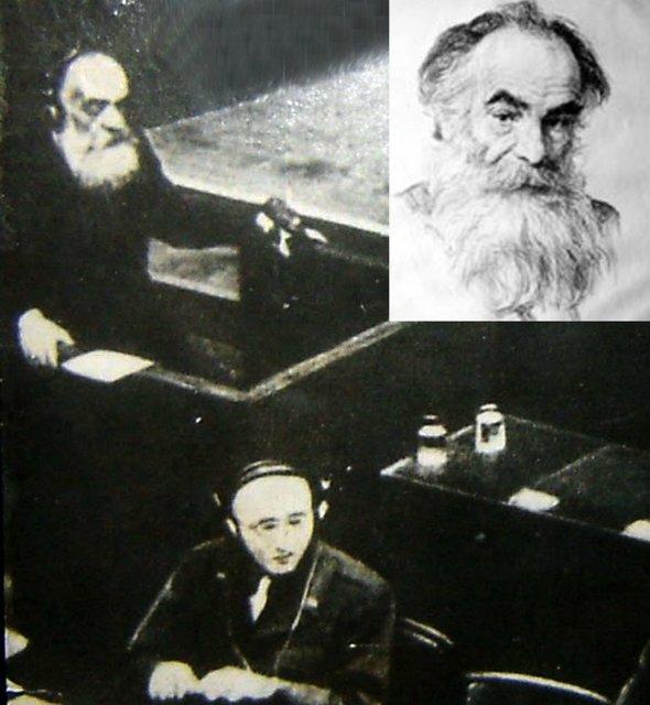 «Главный суд ХХ века» (к 75-летию начала Нюрнбергского процесса)