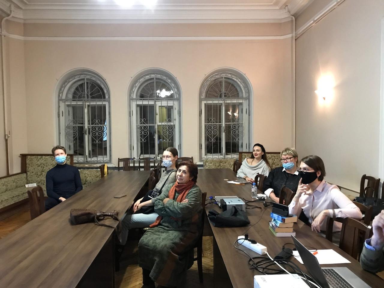 Презентация «Может ли синхронный перевод быть лёгким?»